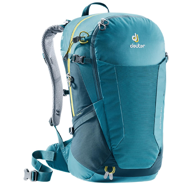 Deuter Futura 24 Backpack denim - arctic backpack