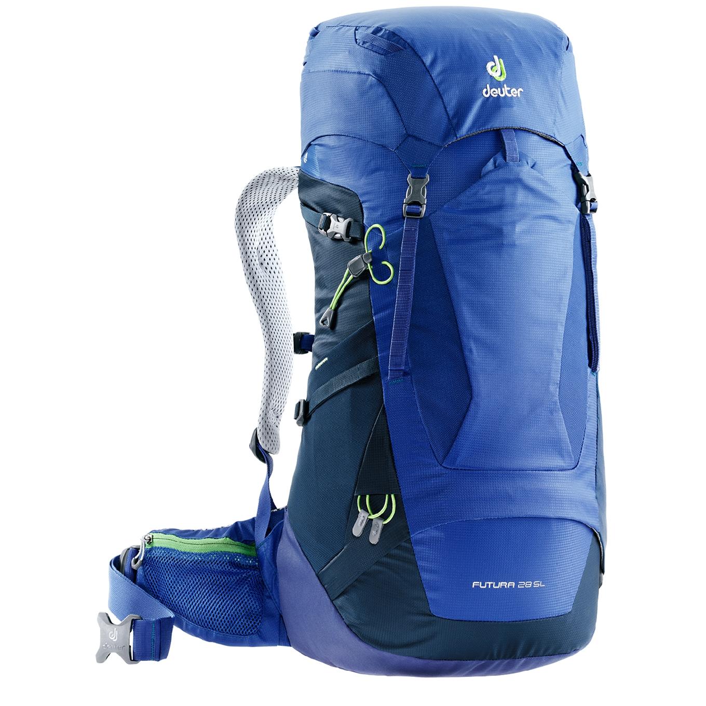 Deuter Futura 28 SL Backpack indigo / midnight backpack <br/></noscript><img class=