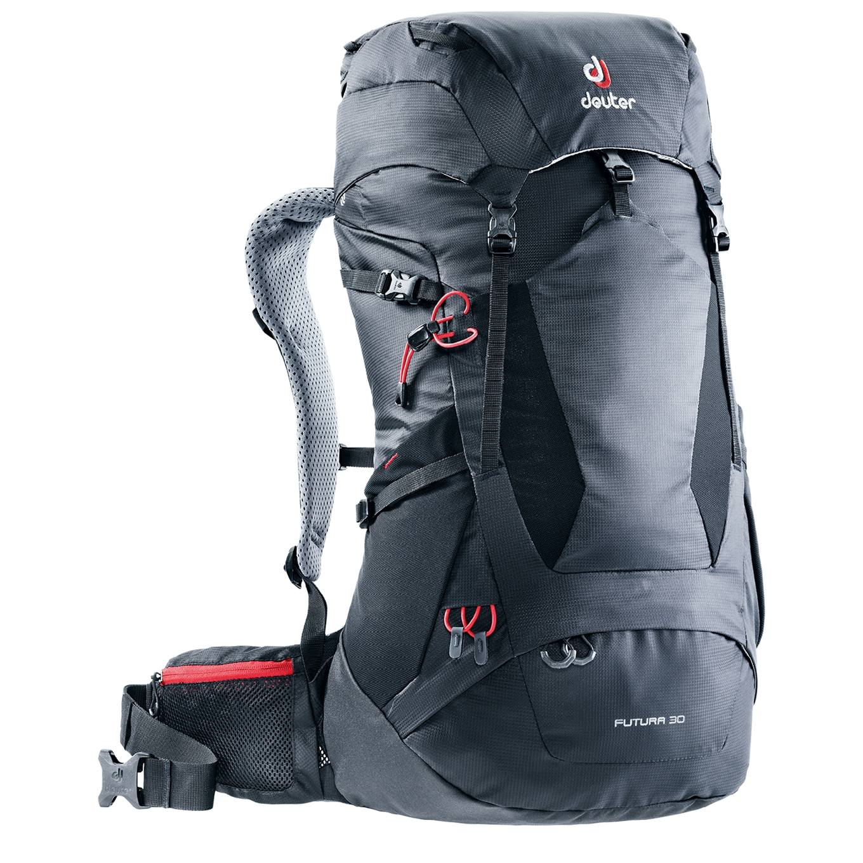 Deuter Futura 30 Backpack black backpack