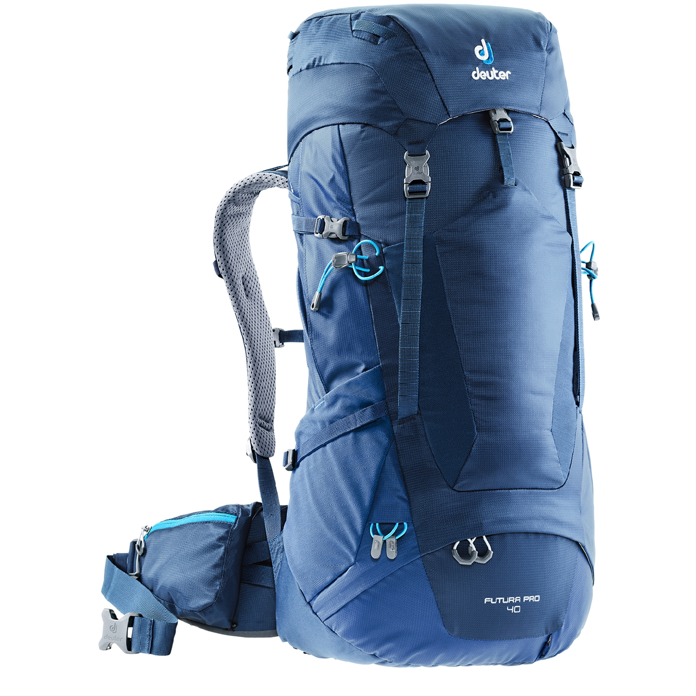 Deuter Futura Pro 40 Backpack midnight / steel backpack