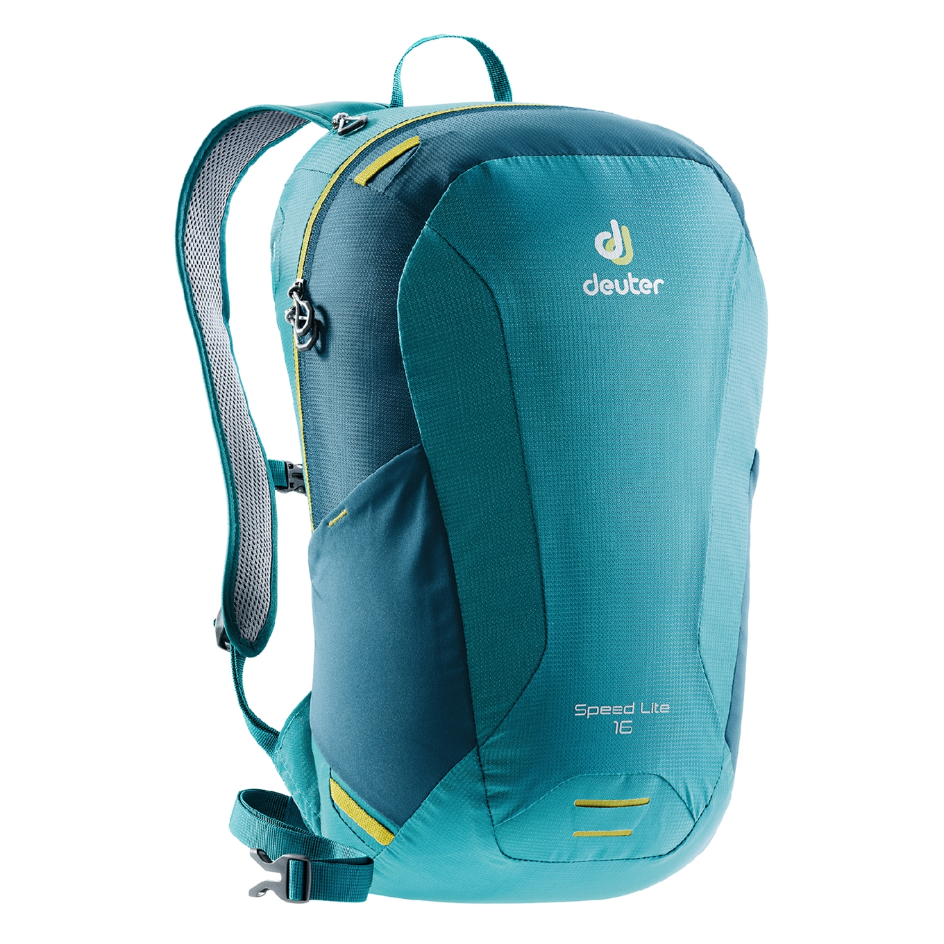 Deuter Speed Lite 16 Backpack petrol / arctic - 1
