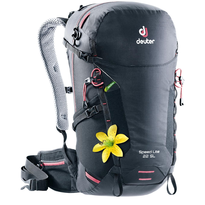Deuter Speed Lite 22 SL Backpack black backpack