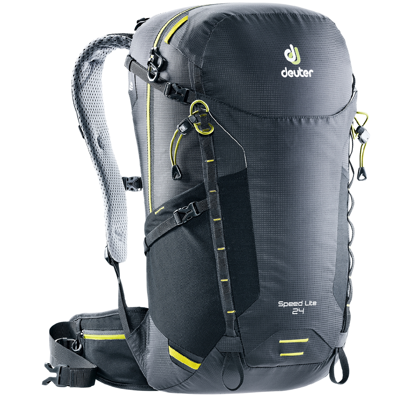 Deuter Speed Lite 24 Backpack black backpack