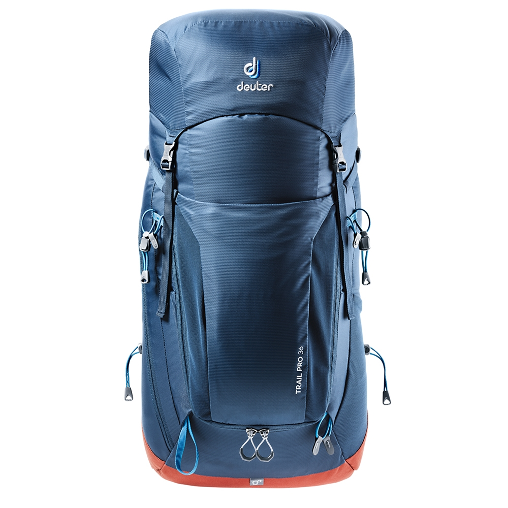 Deuter Trail Pro 36 Backpack midnight/lava backpack <br/></noscript><img class=