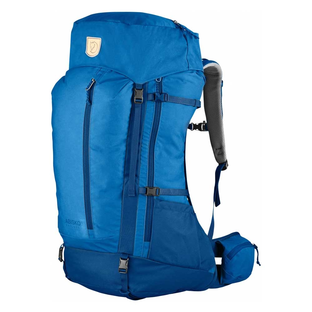 Fjallraven Abisko Friluft 35 un blue backpack