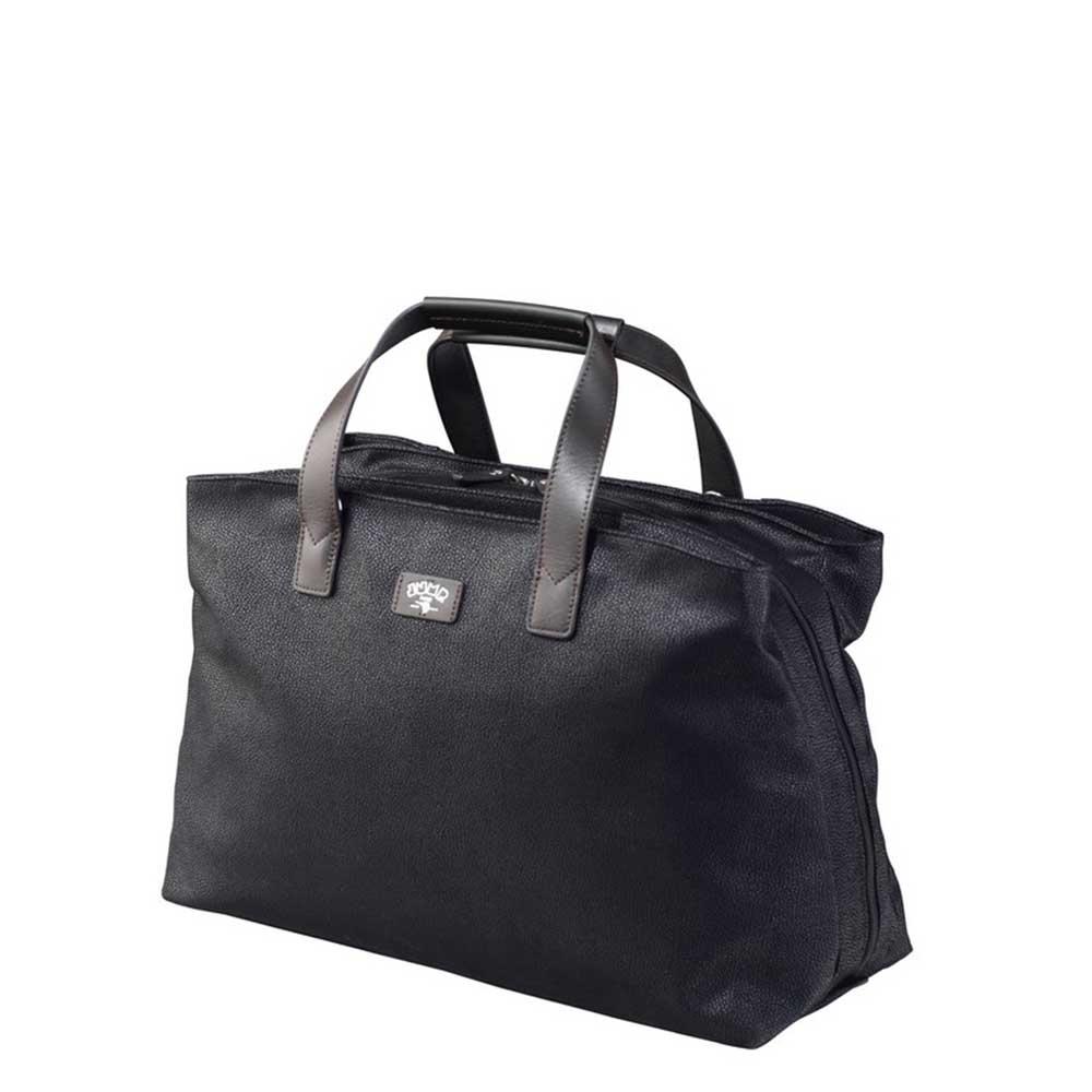 Jump Solero Boarding Bag black Weekendtas <br/></noscript><img class=