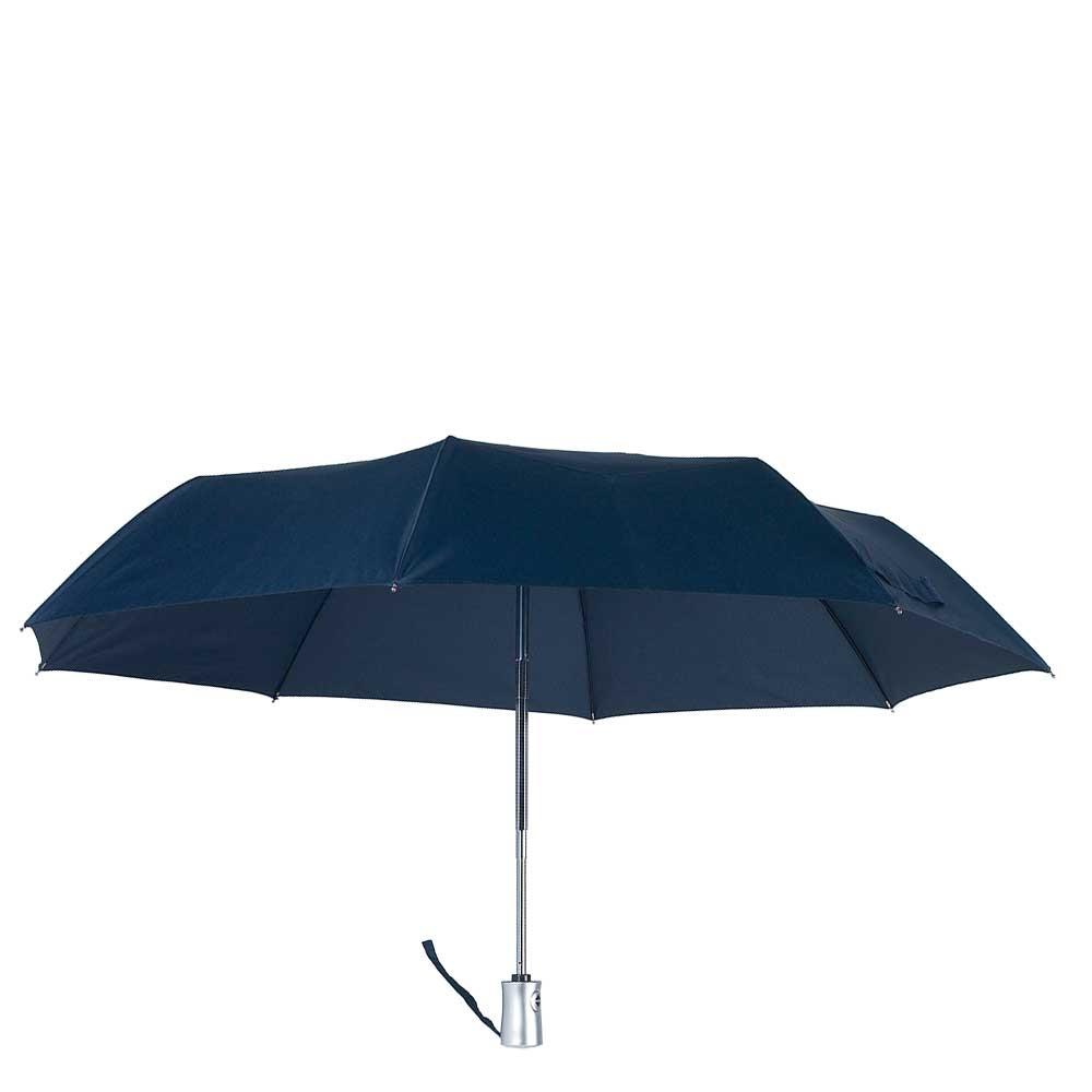Samsonite Rain Pro 3 Sect. Auto O/C blue (Storm) Paraplu