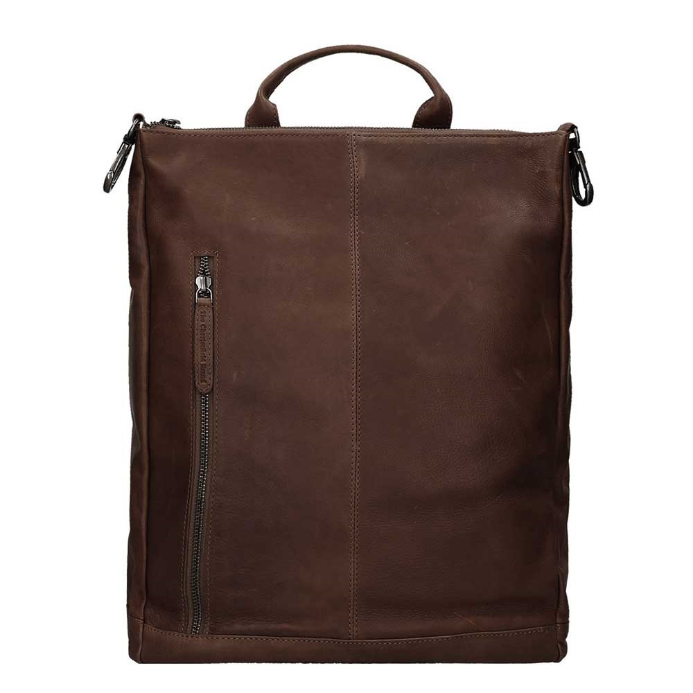 The Chesterfield Brand Nuri Rugzak brown - 1