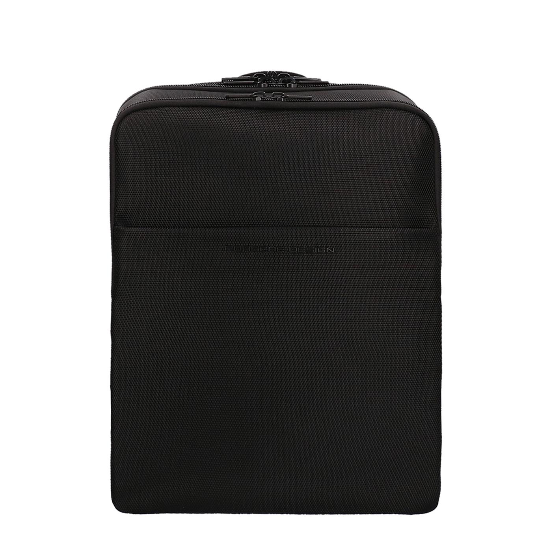 Porsche Design Roadster 4.1 Backpack LVZ black backpack <br/>€ 233.90 <br/> <a href='https://tc.tradetracker.net/?c=15082&m=779702&a=107398&u=http%3A%2F%2Fwww.travelbags.nl%3A80%2Fporsche-design-roadster-4-1-backpack-lvz-black.html' target='_blank'>Bestellen</a>