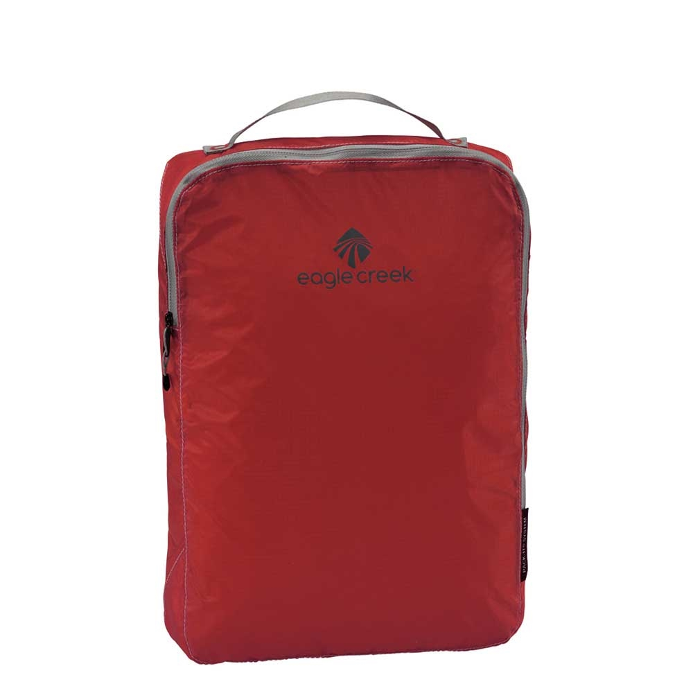 Eagle Creek Pack-It Specter Cube volcano red - 1
