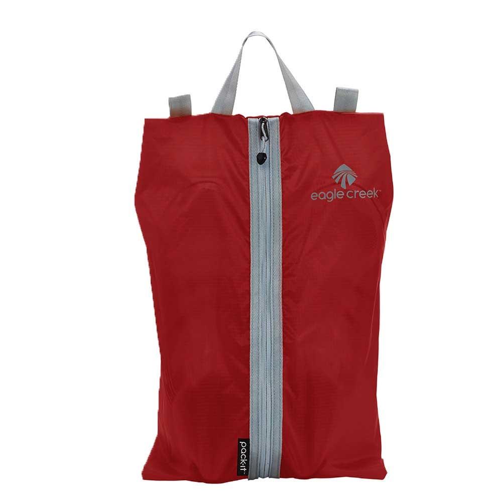 Eagle Creek Pack-It Specter Shoe Bag volcano red - 1