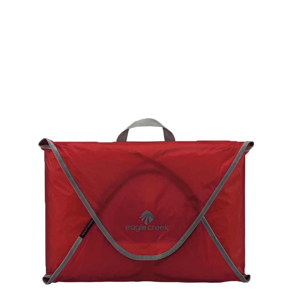 Eagle Creek Pack-It Specter Garment Folder Small volcano red Kledinghoes