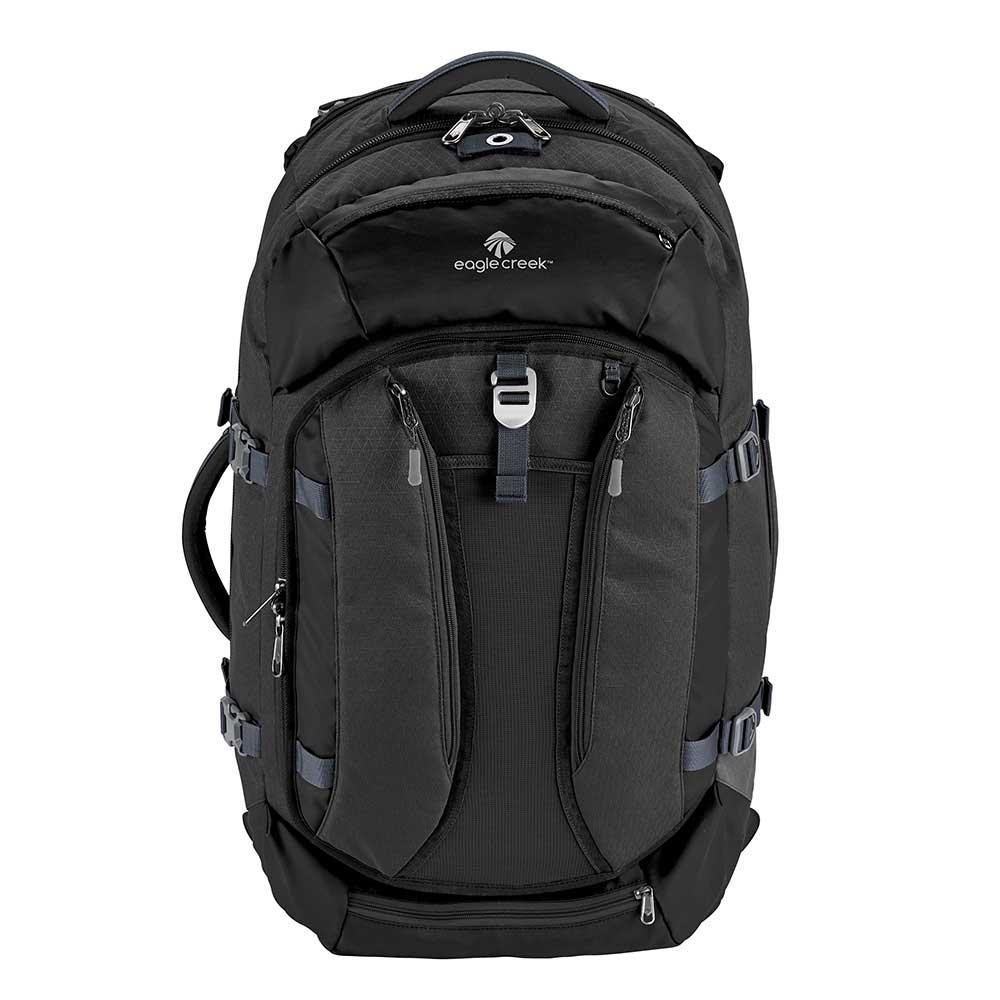 Eagle Creek Global Companion Travel Pack 65L black backpack <br/></noscript><img class=