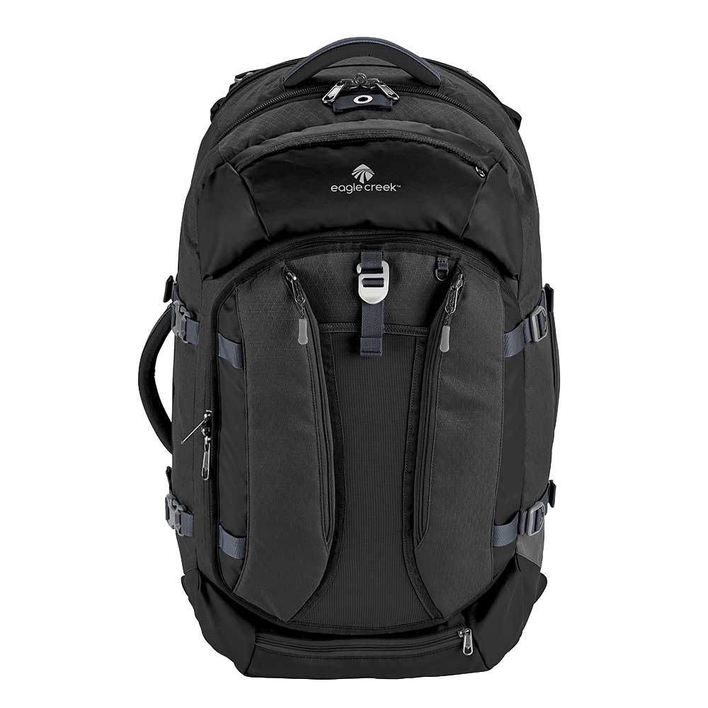Eagle Creek Global Companion Travel Pack 65L W black backpack <br/></noscript><img class=