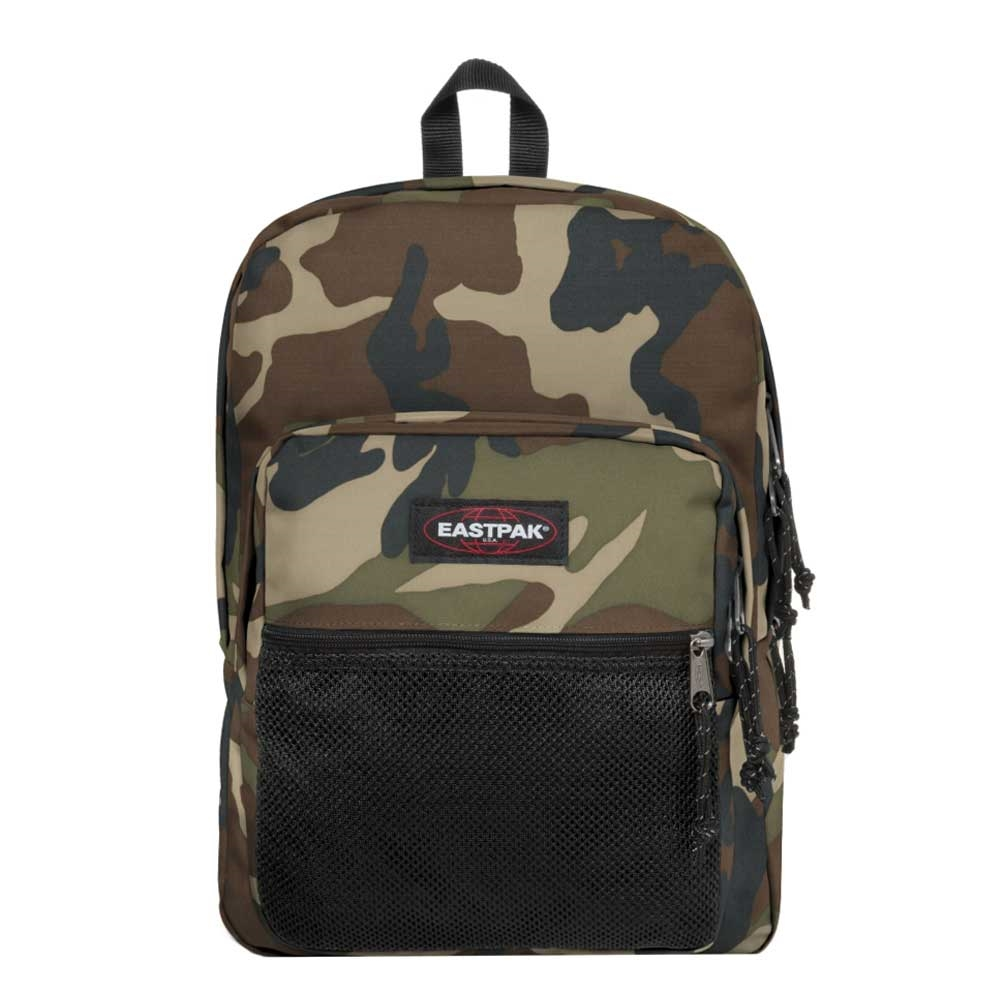 Eastpak Pinnacle Rugzak camo