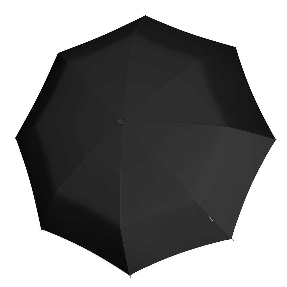 Knirps T-903 Automatic Extra Long Hook Paraplu black (Storm) Paraplu