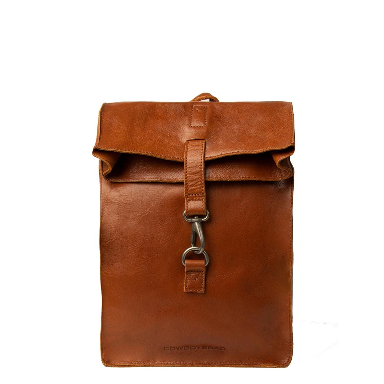 Cowboysbag Little Doral Backpack tan Damestas