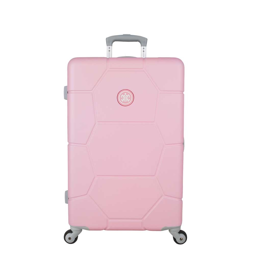 SuitSuit Caretta Evergreen Trolley 65 pink lady Harde Koffer <br/></noscript><img class=