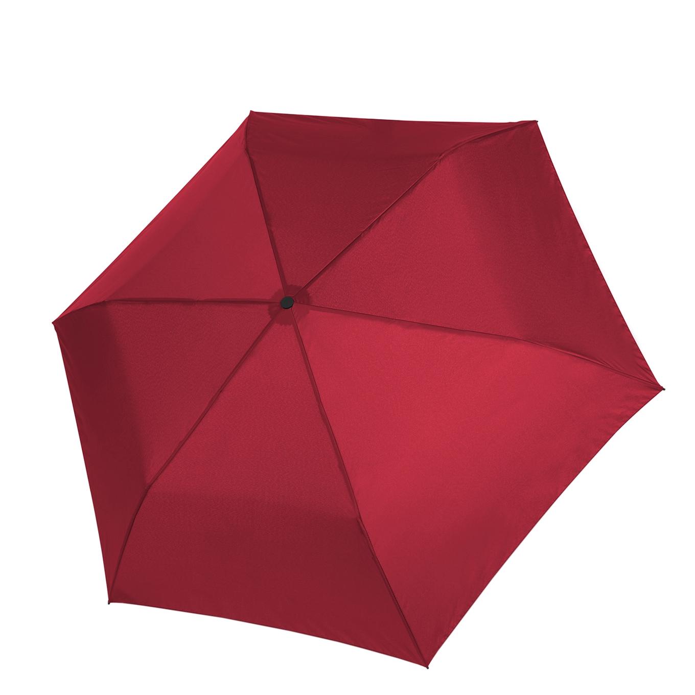 Doppler Zero 99 Paraplu red (Storm) Paraplu