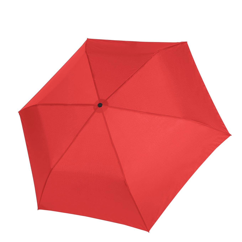 Doppler Zero Magic Paraplu red (Storm) Paraplu