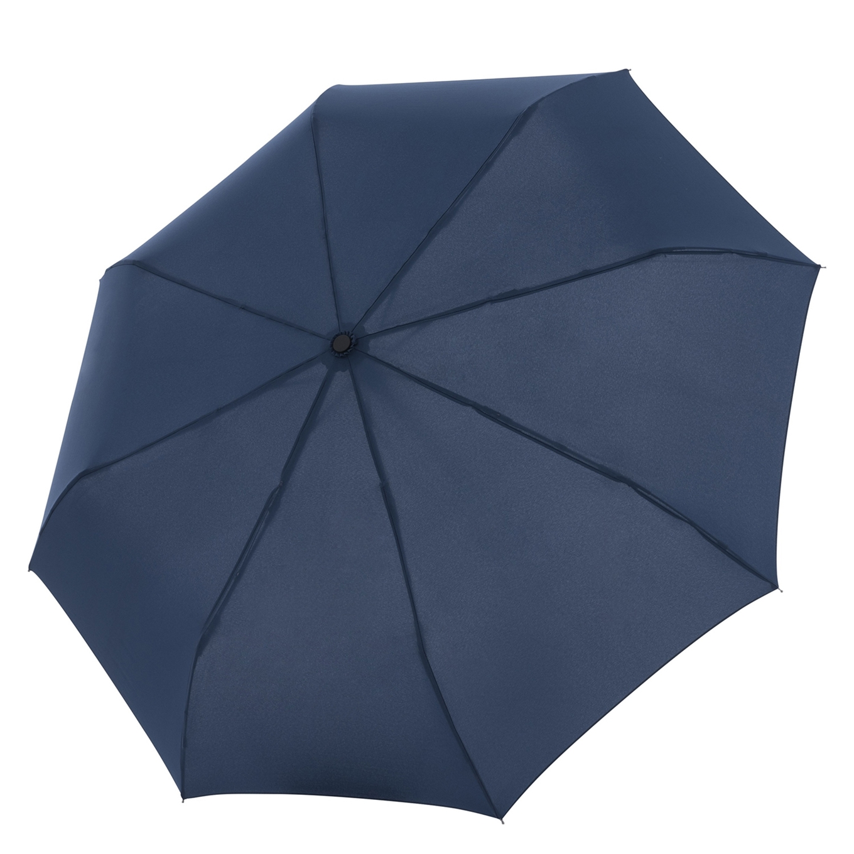 Doppler Flipback Paraplu navy (Storm) Paraplu