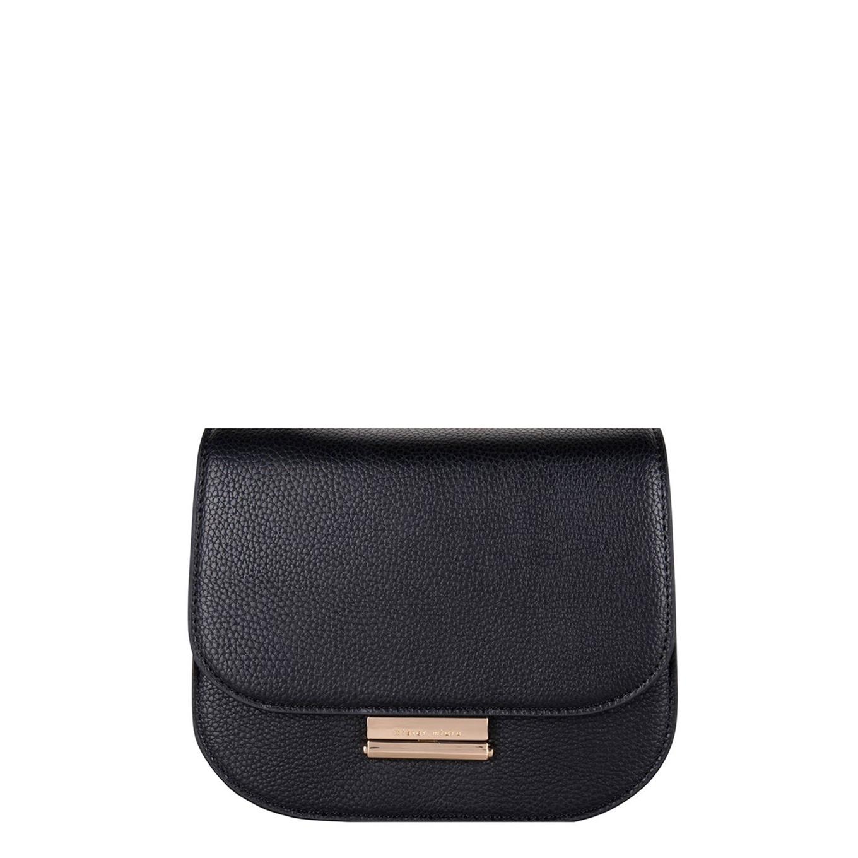 Mister Miara Hazel Crossbody Bag black Damestas