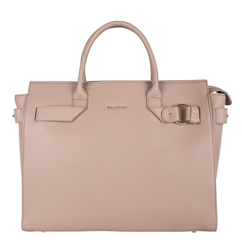Mister Miara Parker Laptop Bag 15.6'' cuban sand