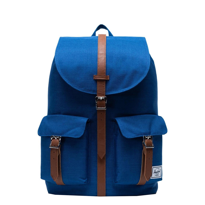 Herschel Supply Co. Dawson Rugzak monaco blue crosshatch
