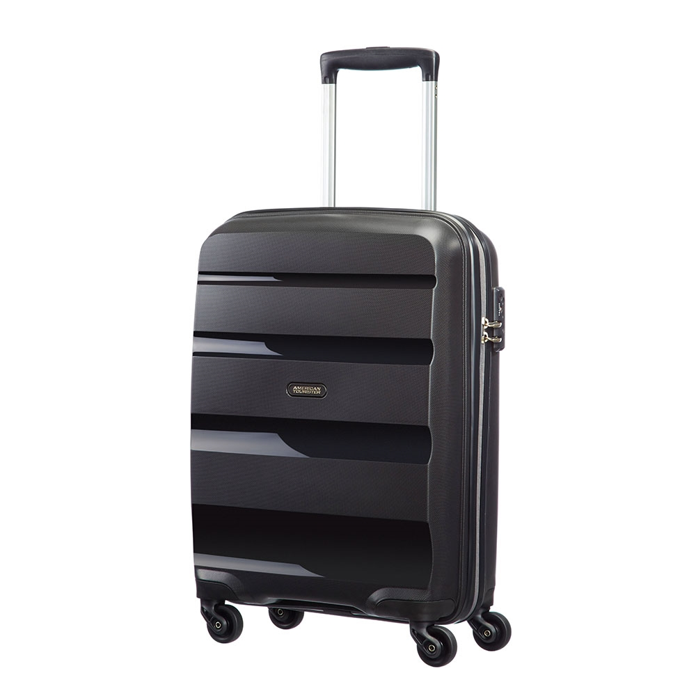 American Tourister Bon Air handbagage trolley strict black
