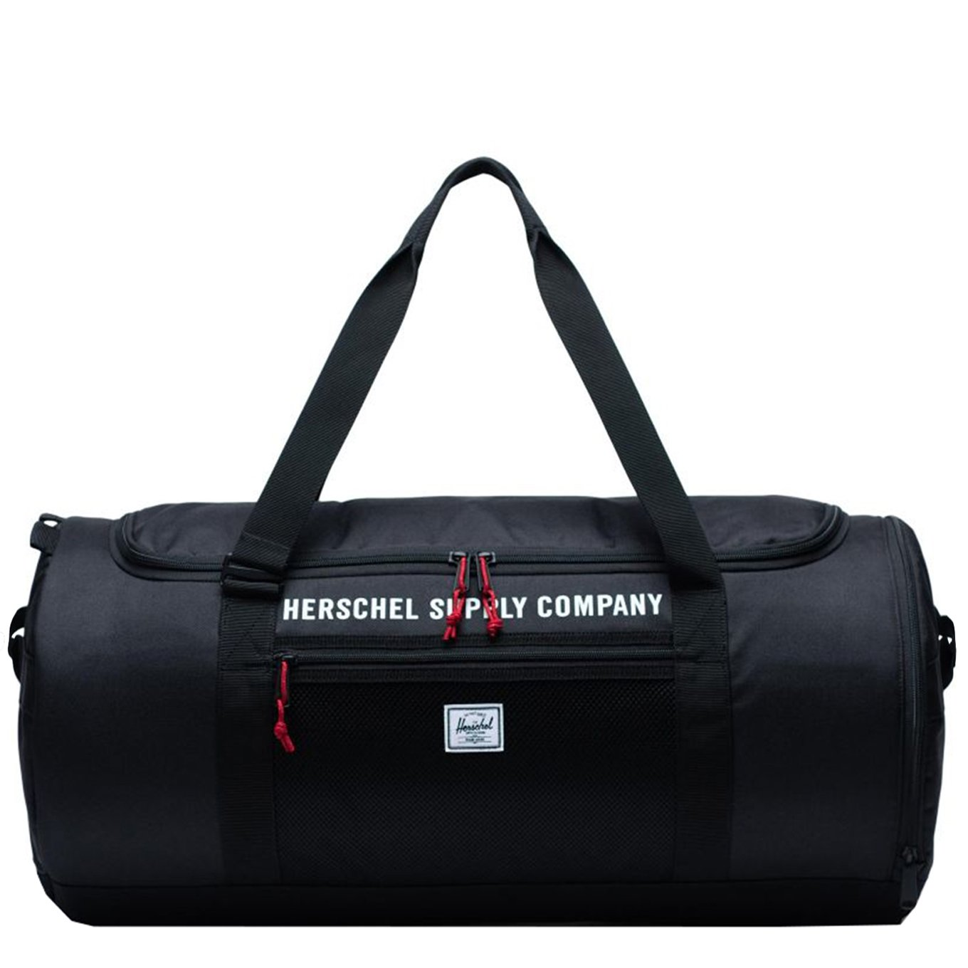 Herschel Sutton Carryall Reistas Black