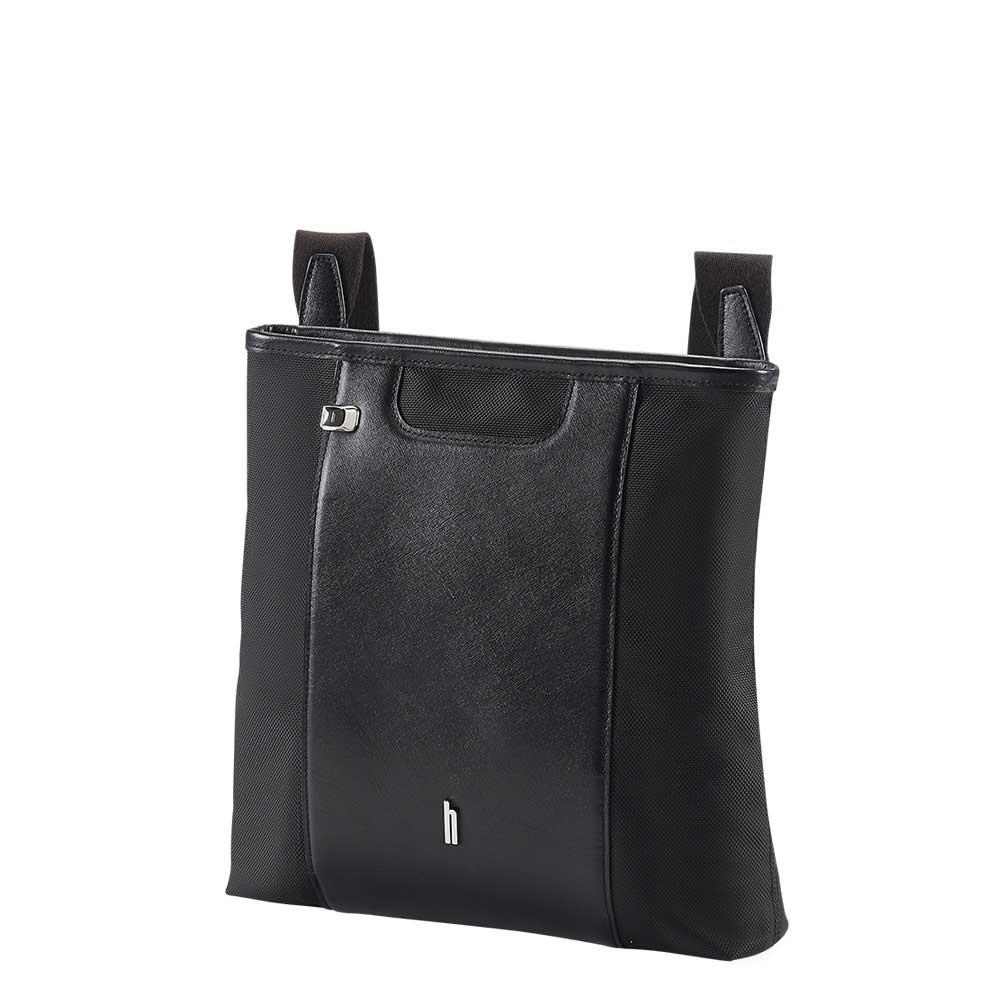 Hartmann J Biznes Shoulder Bag black