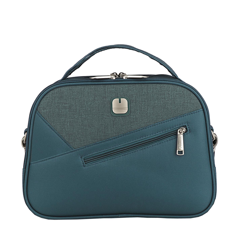 Gabol Mailer Beauty Case turquoise Beautycase