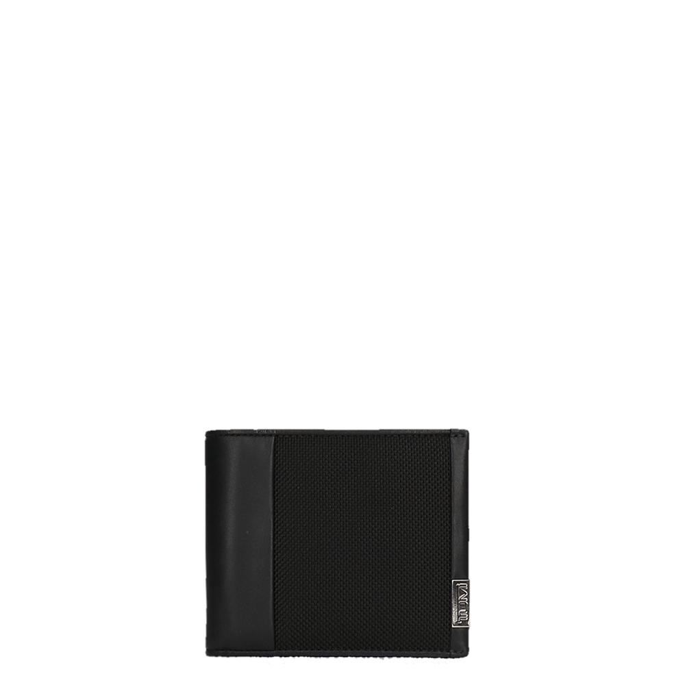 Tumi Alpha SLG GBL Center Flip Passcase black chrome