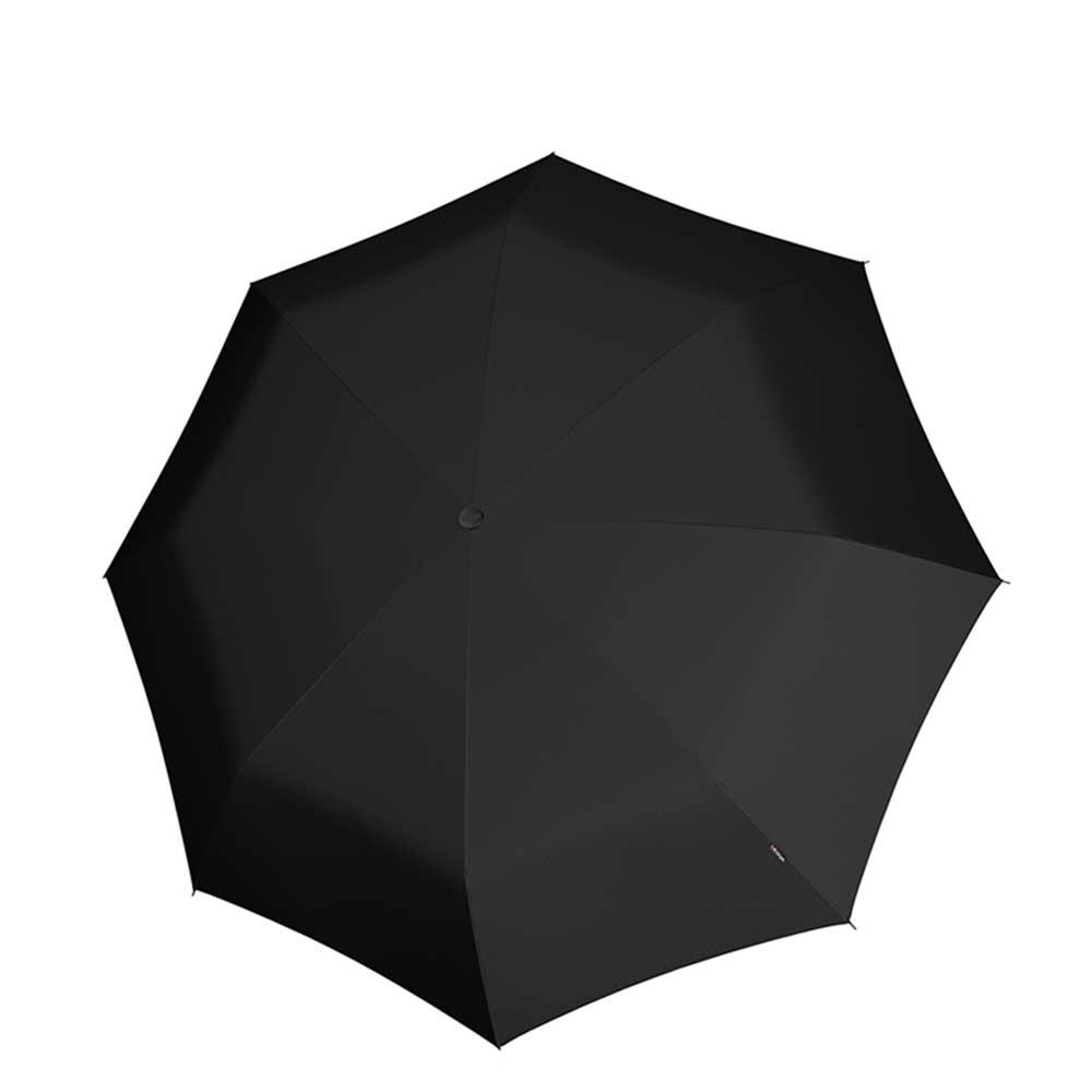 Knirps T-010 Small Manual Paraplu black (Storm) Paraplu