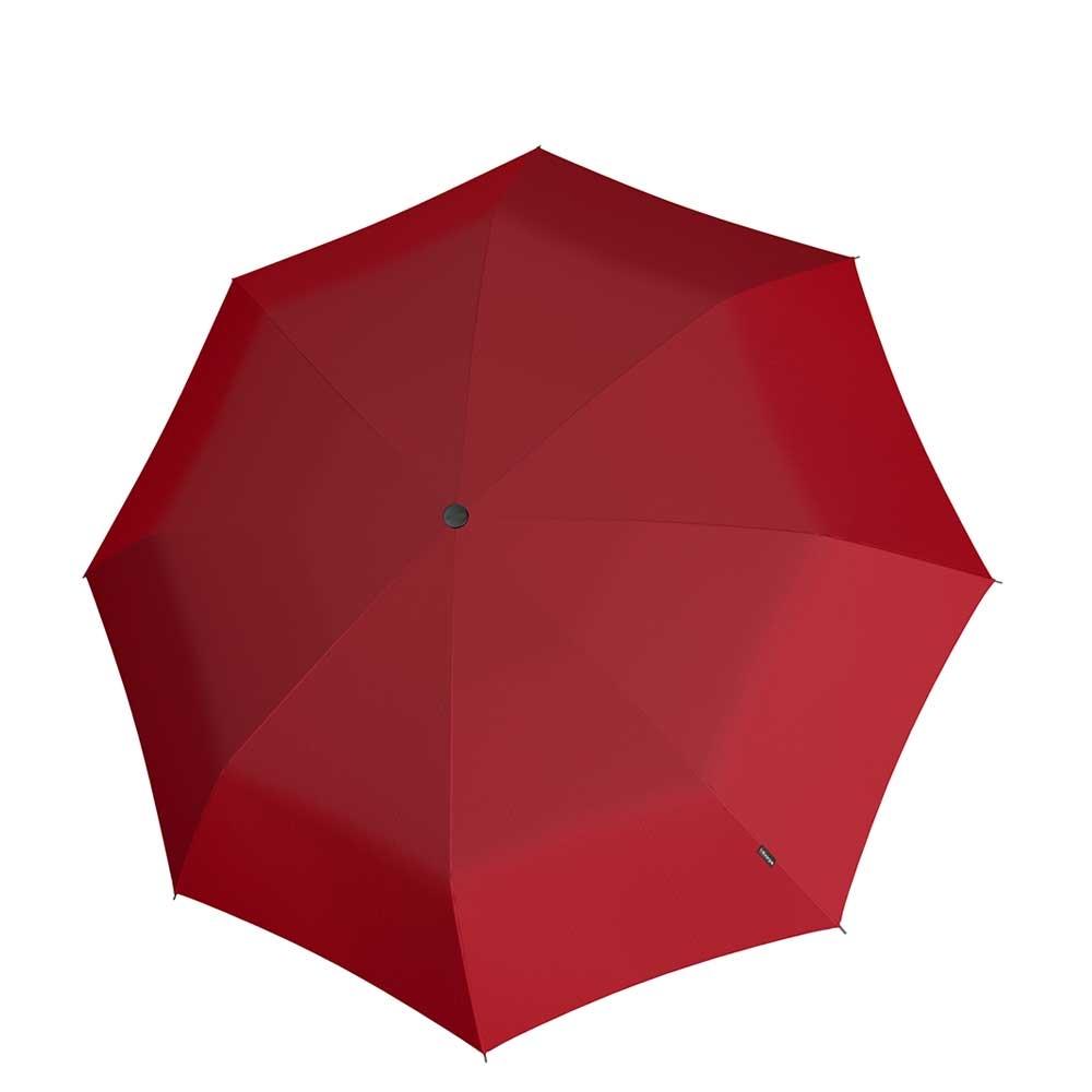 Knirps T-010 Small Manual Paraplu red (Storm) Paraplu