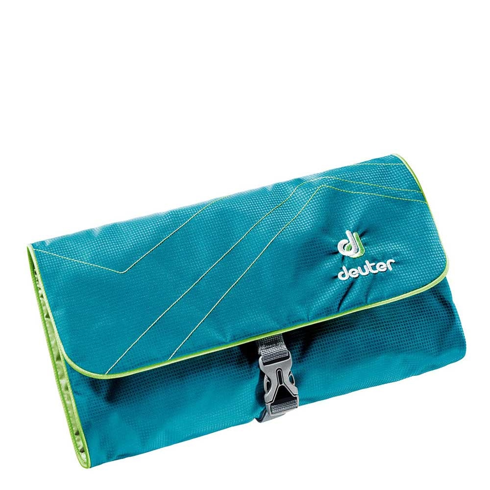 Deuter Accessories Wash Bag II petrol / kiwi - 1