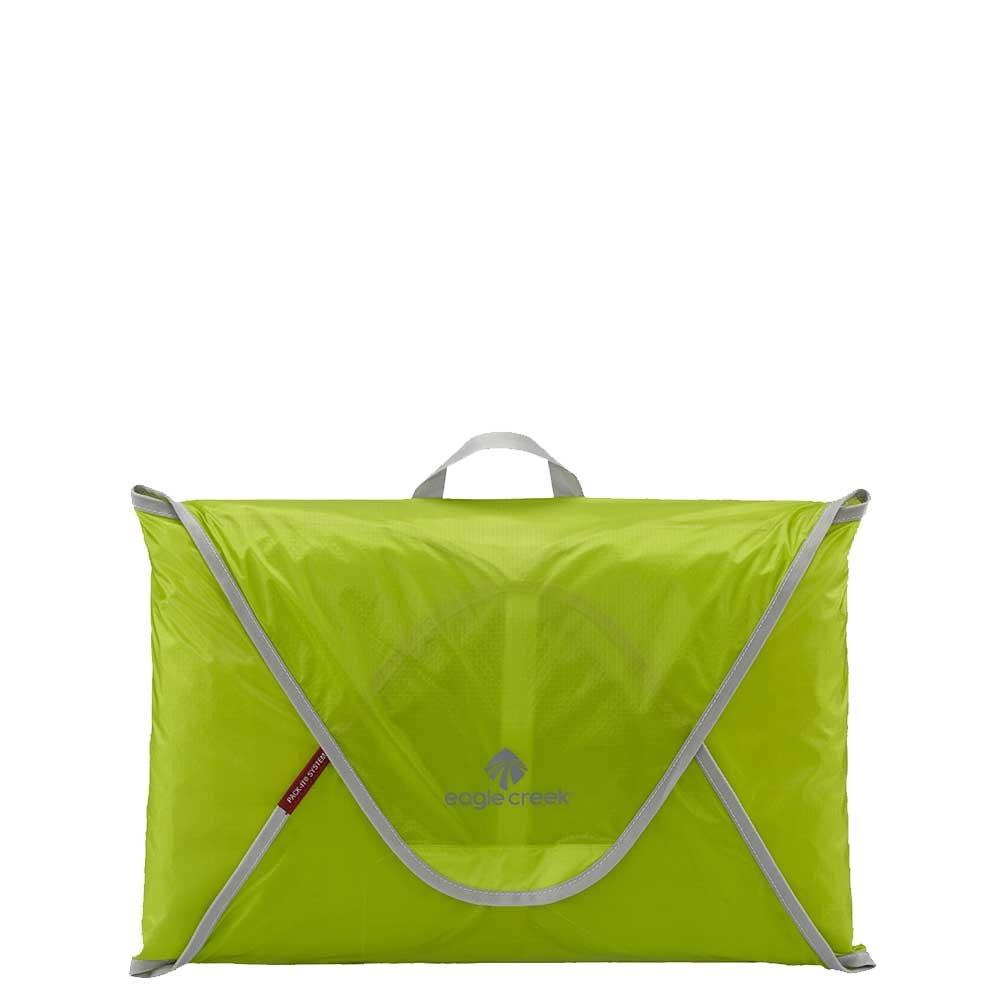Eagle Creek Pack-It Specter Garment Folder Small strobe green Kledinghoes