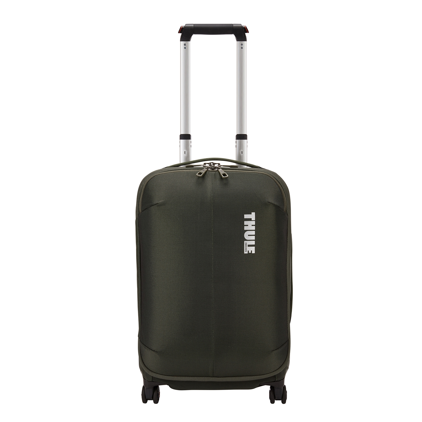 Thule Subterra Carry On Spinner dark forest Zachte koffer <br/></noscript><img class=