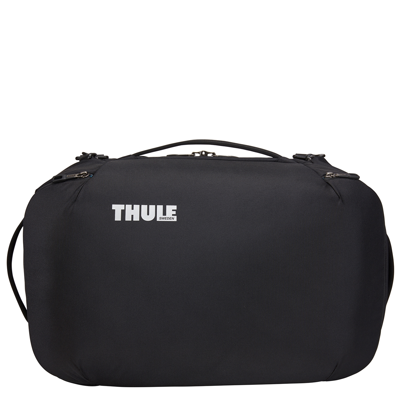 Thule Subterra Convertible Carry On black Weekendtas <br/></noscript><img class=