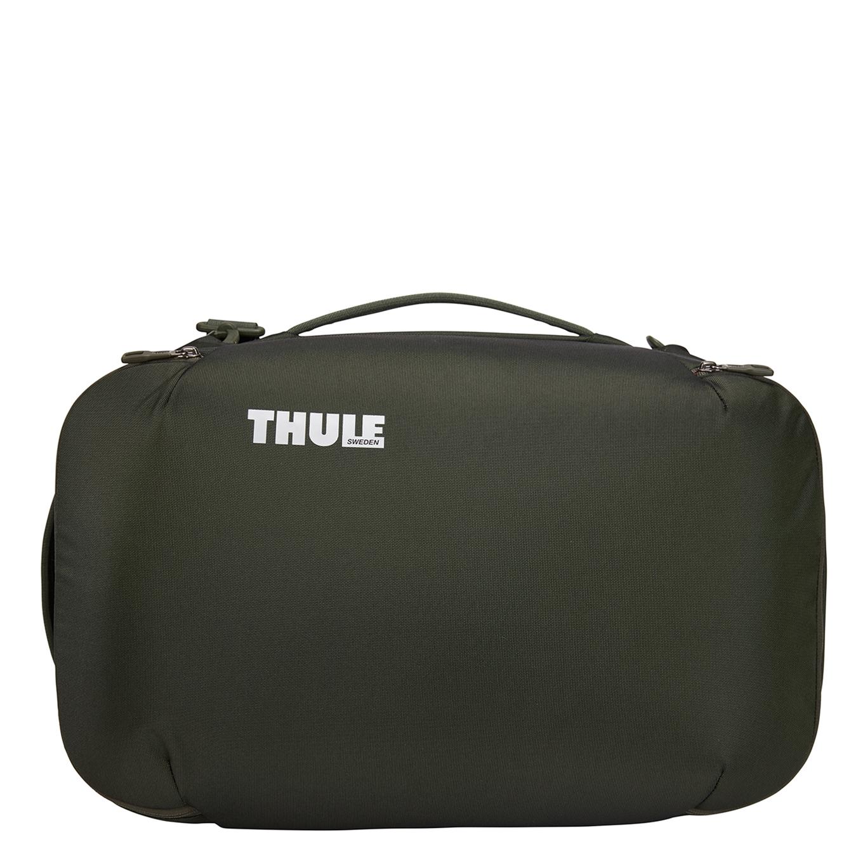 Thule Subterra Convertible Carry On dark forest Weekendtas <br/></noscript><img class=