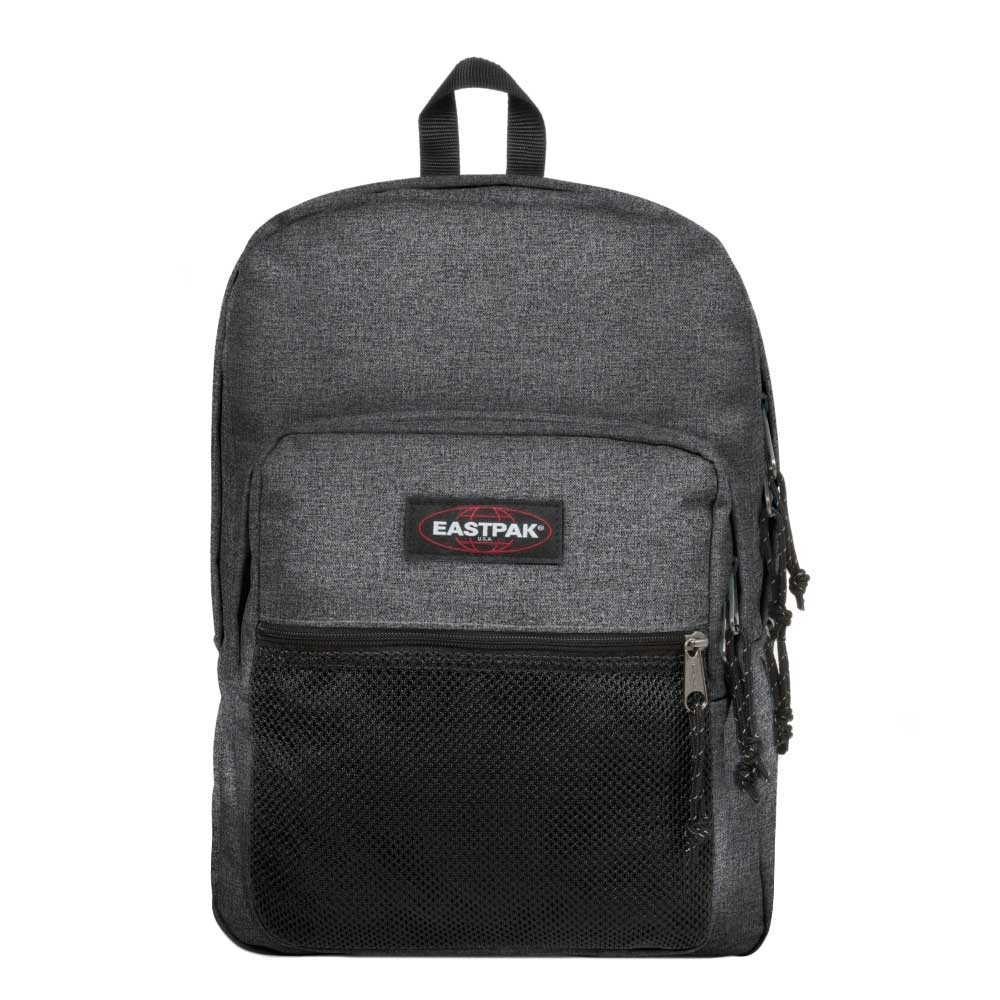 Eastpak Pinnacle Rugzak black denim