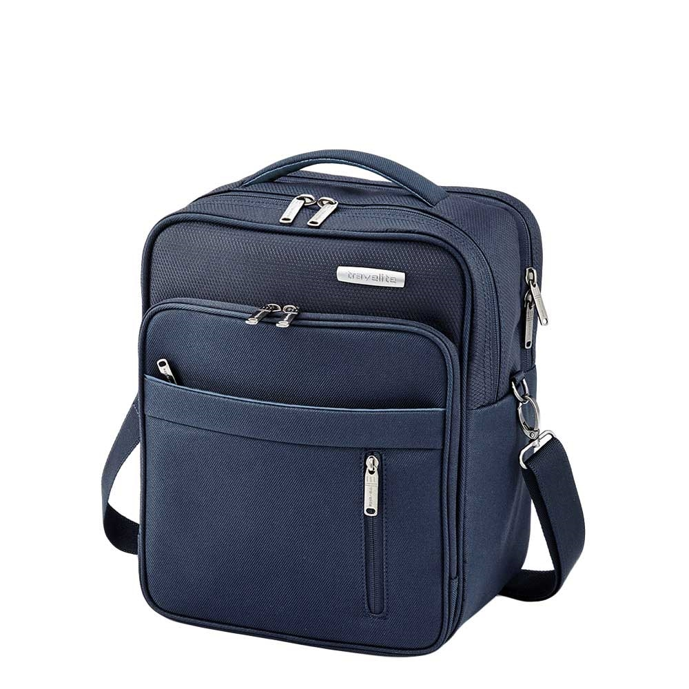 Travelite Capri Boardbag navy 89803 Weekendtas <br/>€ 39.95 <br/> <a href='https://tc.tradetracker.net/?c=15082&m=779702&a=107398&u=http%3A%2F%2Fwww.travelbags.nl%3A80%2Ftravelite-capri-boardbag-navy-89803.html' target='_blank'>Bestellen</a>