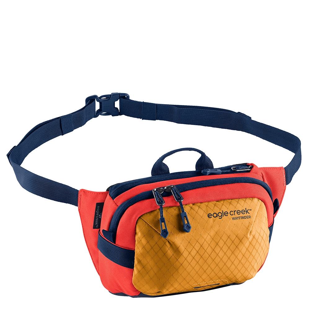 Eagle Creek Wayfinder Waist Pack S sahara yellow - 1