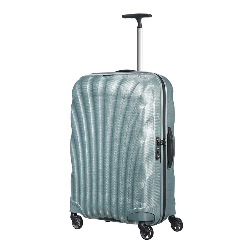 Samsonite Cosmolite Spinner 69 FL2 ice blue Harde Koffer