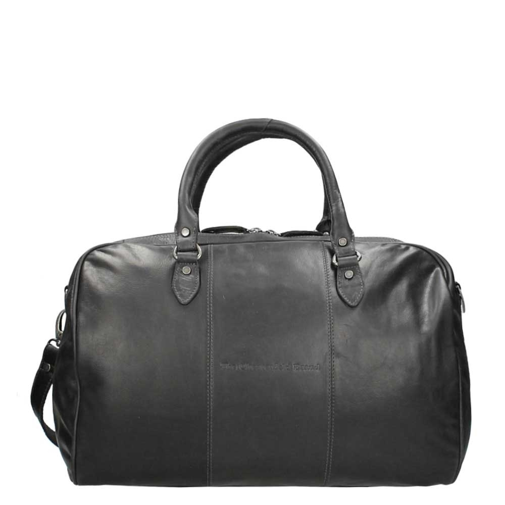 The Chesterfield Brand Liam Travelbag black - 1