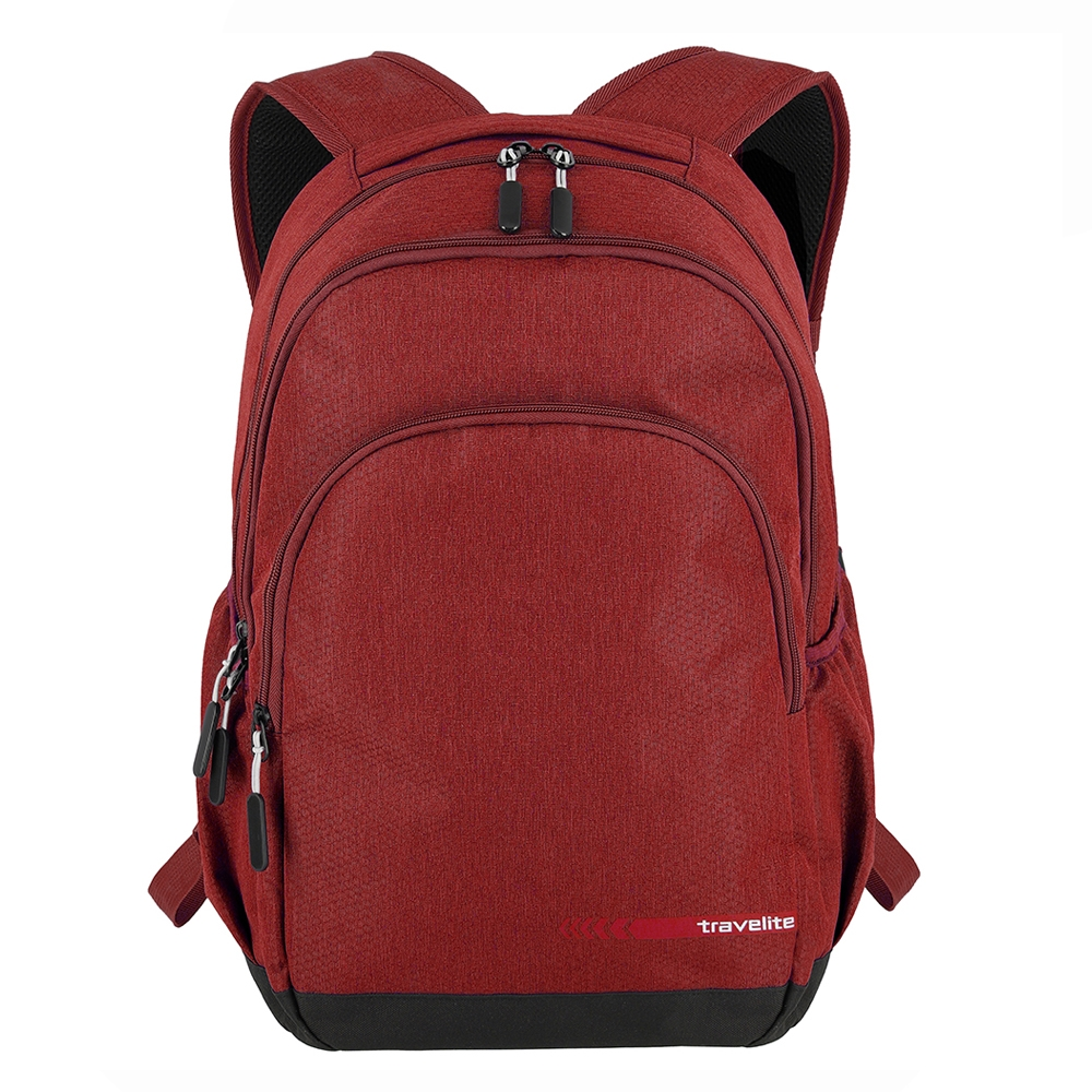 Travelite Kick Off Backpack L red
