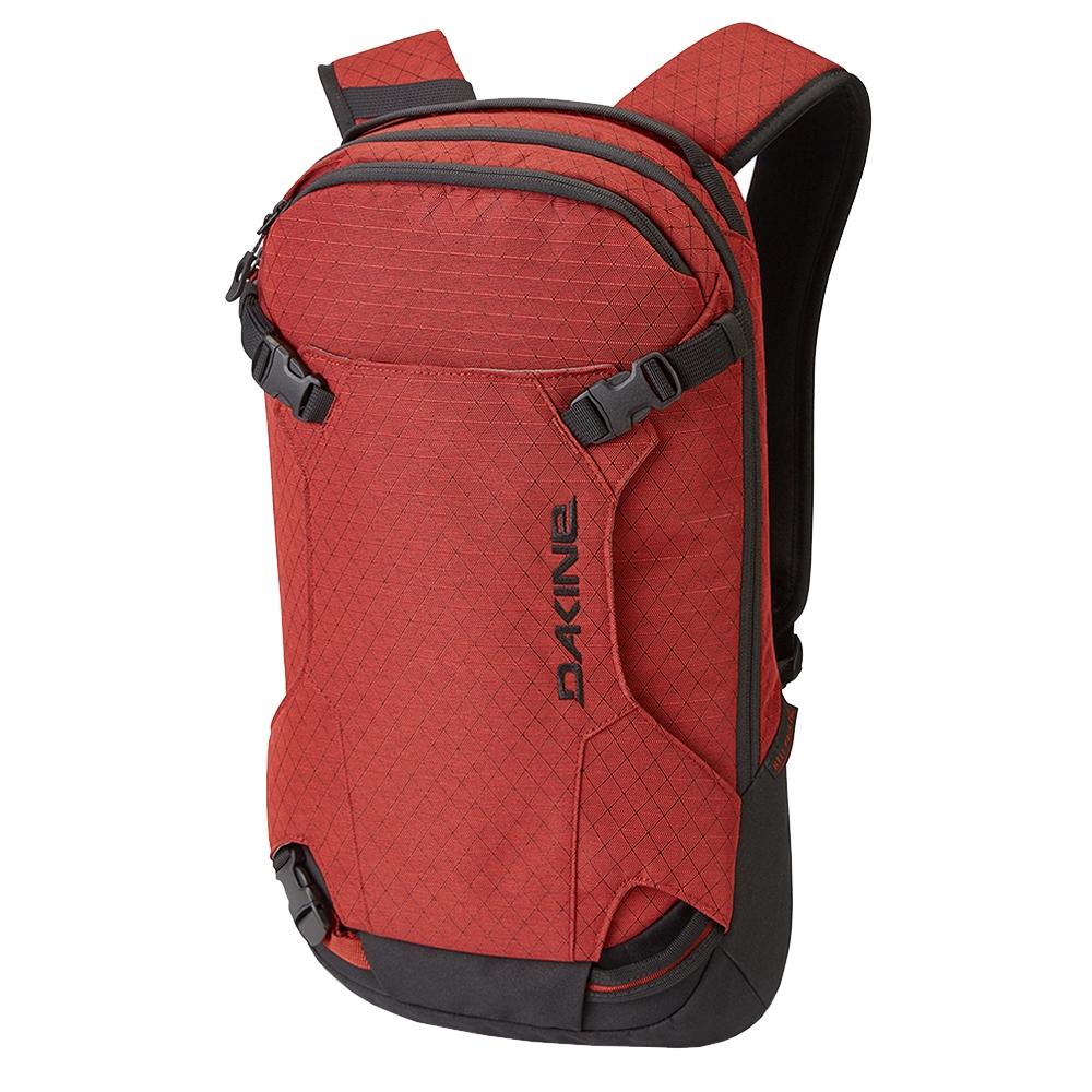 Dakine Heli Pack 12L Rugzak tandoori spice backpack