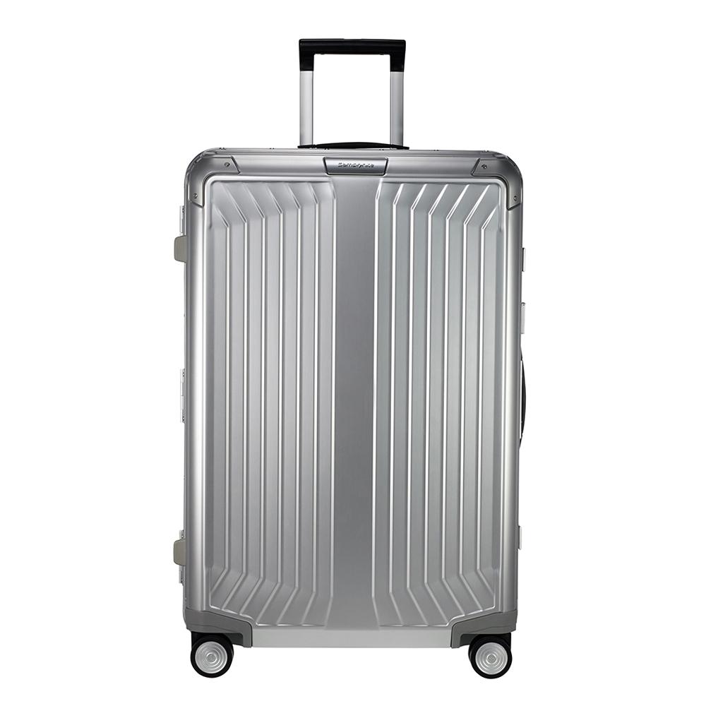 Samsonite Lite-Box Alu Spinner 76 aluminium Harde Koffer <br/></noscript><img class=