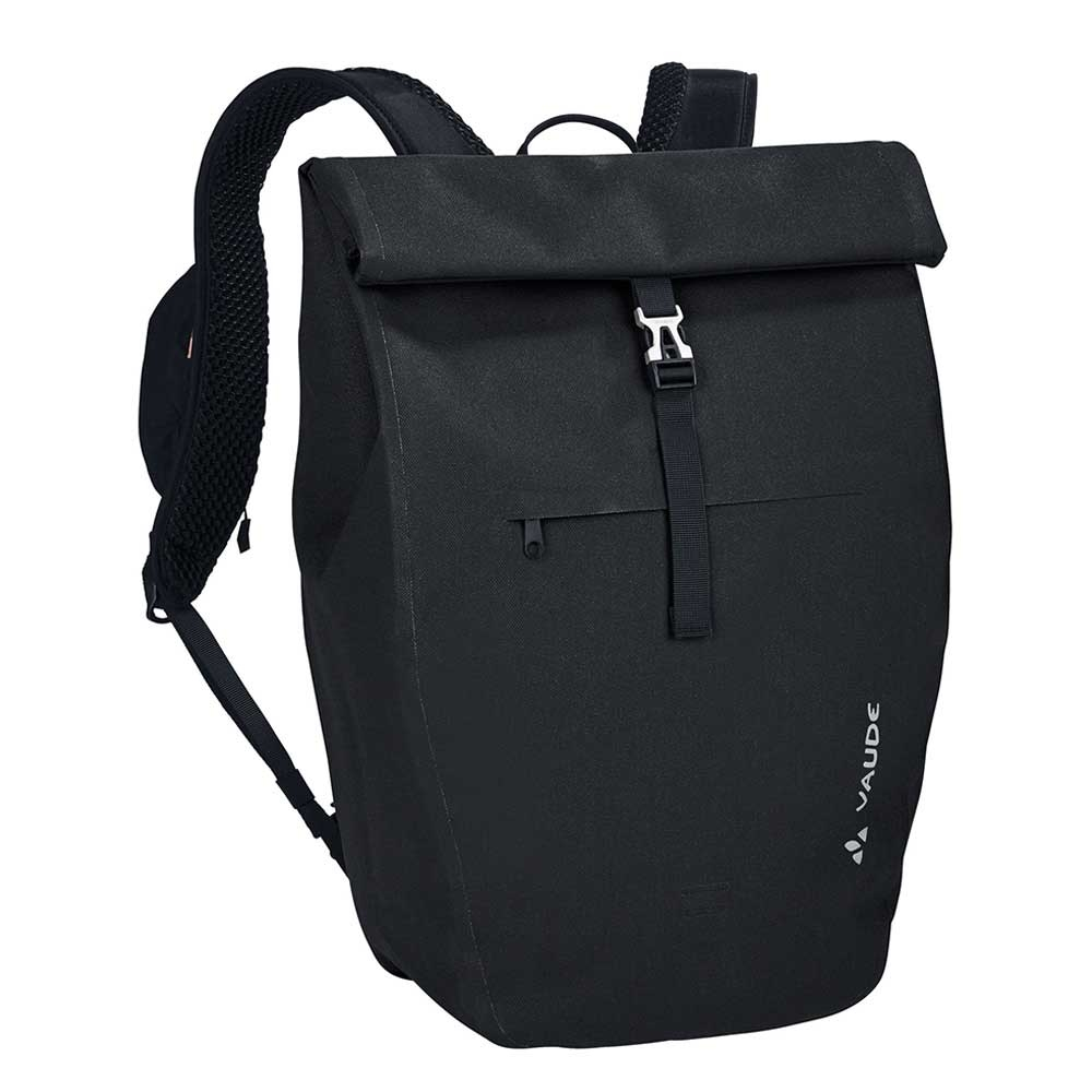 Vaude Clubride II Rugzak phantom black backpack