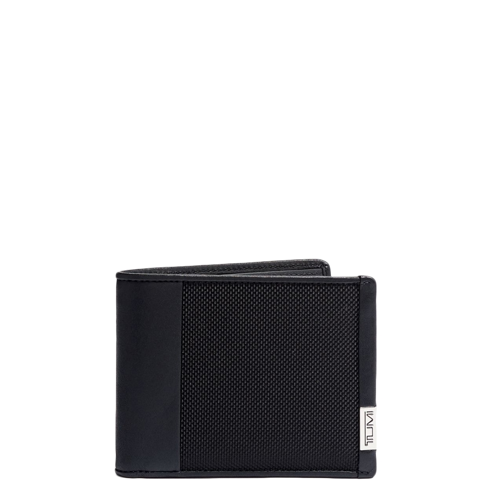 Tumi Alpha SLG Global Removable Passcase black chrome